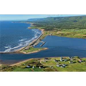 Margaree Harbour III