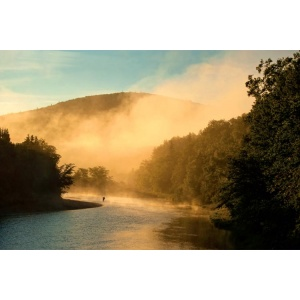 Margaree River I